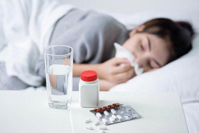 Hướng dẫn bấm huyệt chữa cảm cúm hiệu quả.